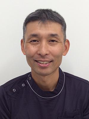後藤英之先生
