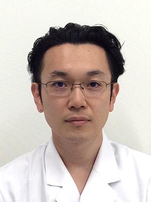 加藤秀輝先生