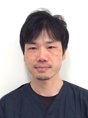 三輪知弘先生