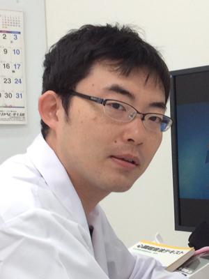 大田将也先生