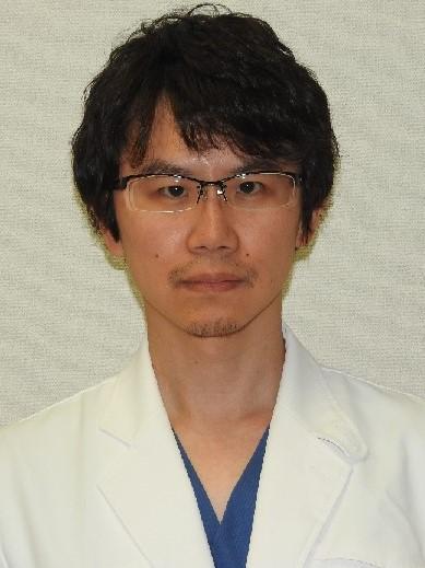 田口佳広先生